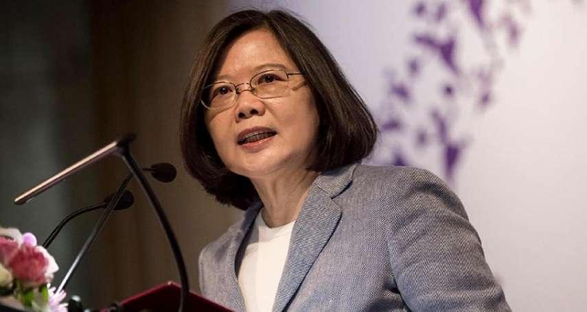 張秀賢專欄:若不反抗  中華民國就GG了