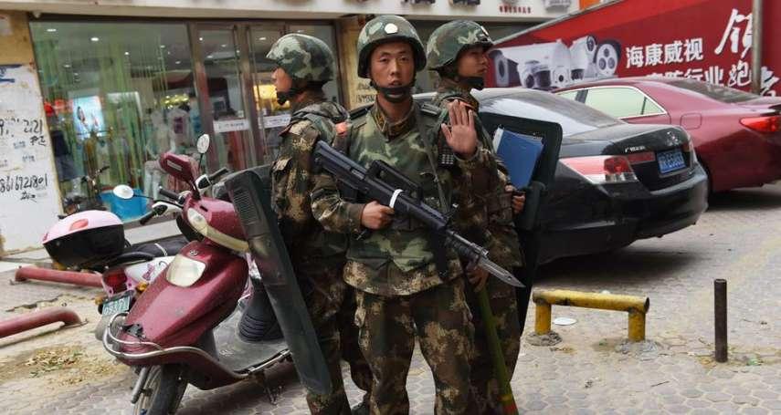 中國政府把孩子關進「再教育營」?中國駐英大使駁斥:沒這回事!找不到自己孩子的人,我可以幫忙找