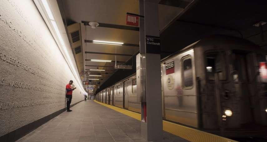 車廂監視影像傳到北京、追蹤通勤官員……「中國製」地鐵引發美國國安憂慮,國會、地鐵公司嚴防進口