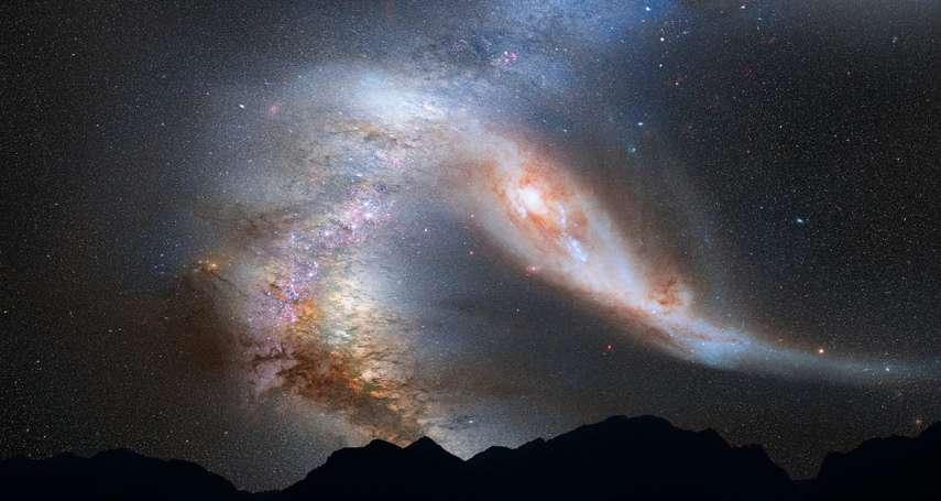 外星人再度來訊?史上第2次!權威期刊《自然》:加拿大天文學家偵測到宇宙神秘重複快速電波爆發