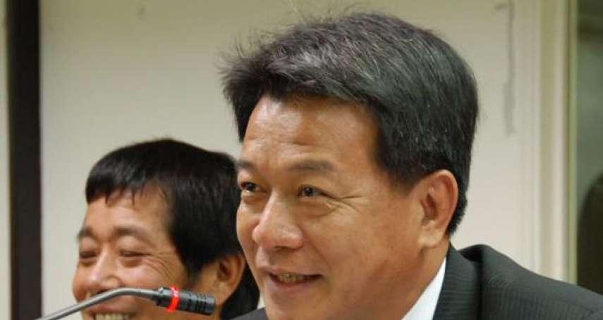 正式宣布任蔡英文台南後援總會長 郭信良:我準備好了