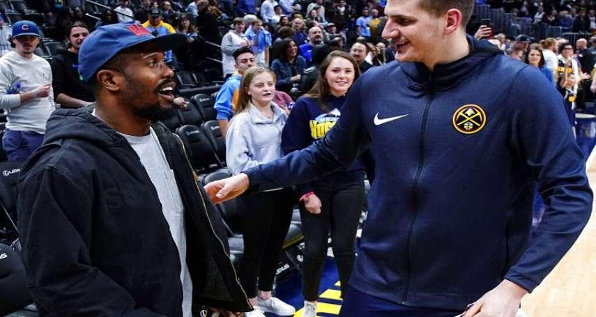 NBA》約基奇大三元率金塊砸快艇 誰是年度最佳教練熱議