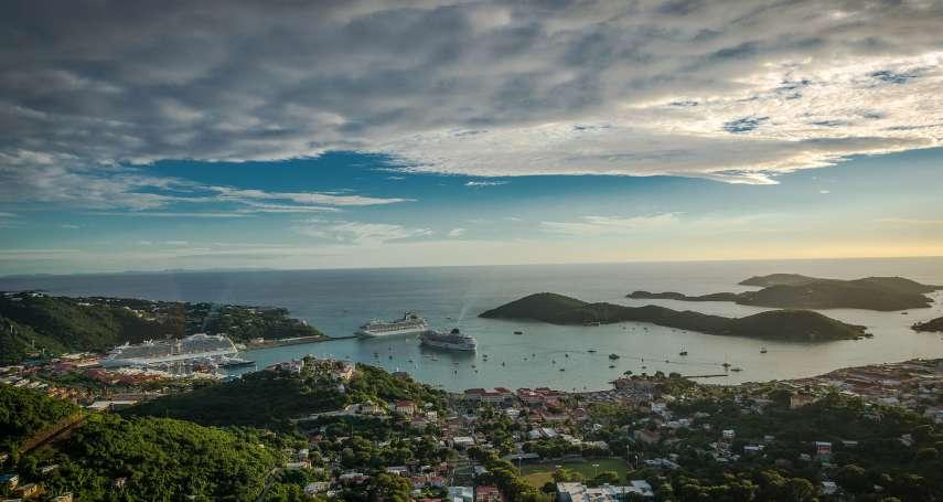 台灣駕照超好用!可在全球67國或地區免試換照,未來美屬維京群島也行得通