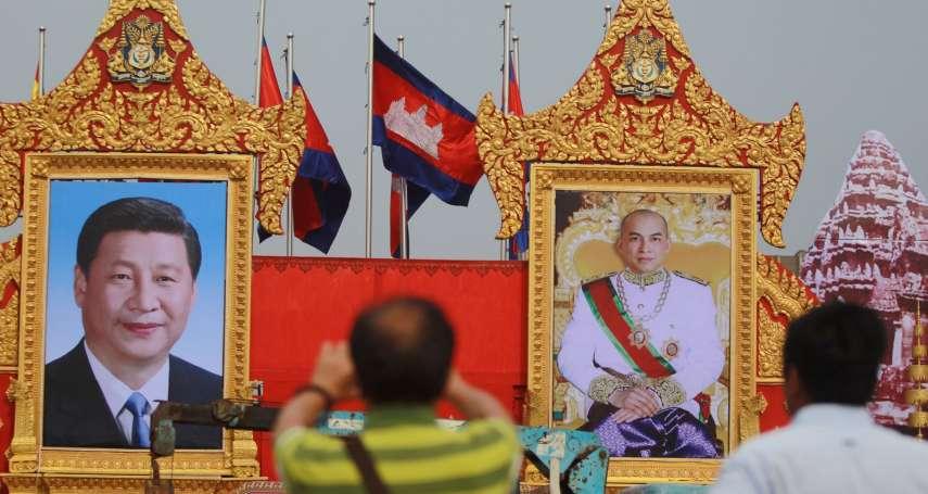 曾說中國是邪惡根源,後來卻說它是「最值得信賴的朋友」柬埔寨為何因中國跟越南反目?