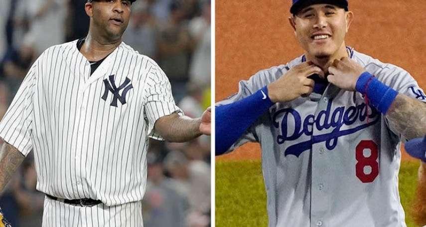 MLB》沙胖堅信洋基可以帶回馬查多 時間自然會說明一切