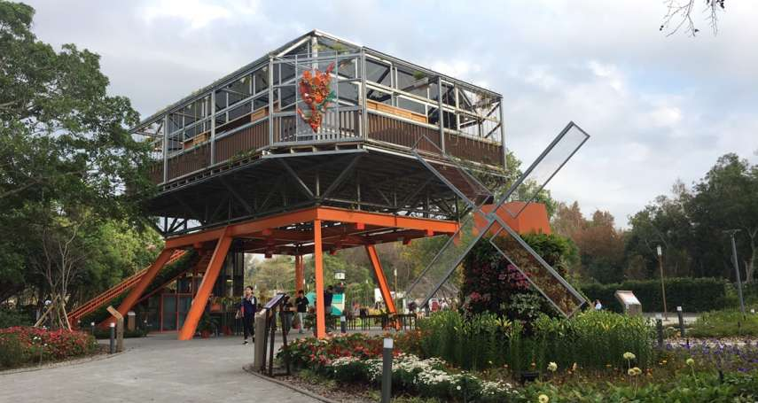 全球第一棟被拆的循環建築再利用遇障礙   荷蘭專家給出這些建議…