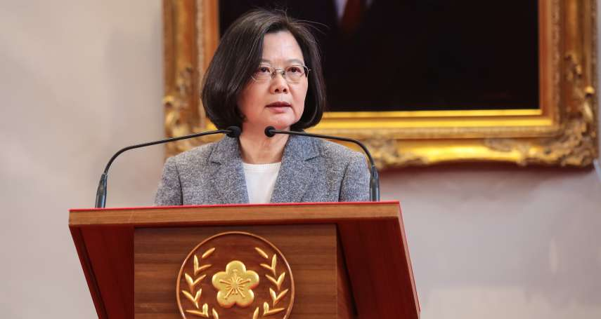 陳立誠觀點:台灣三大能源危機—核電、風電、煤電