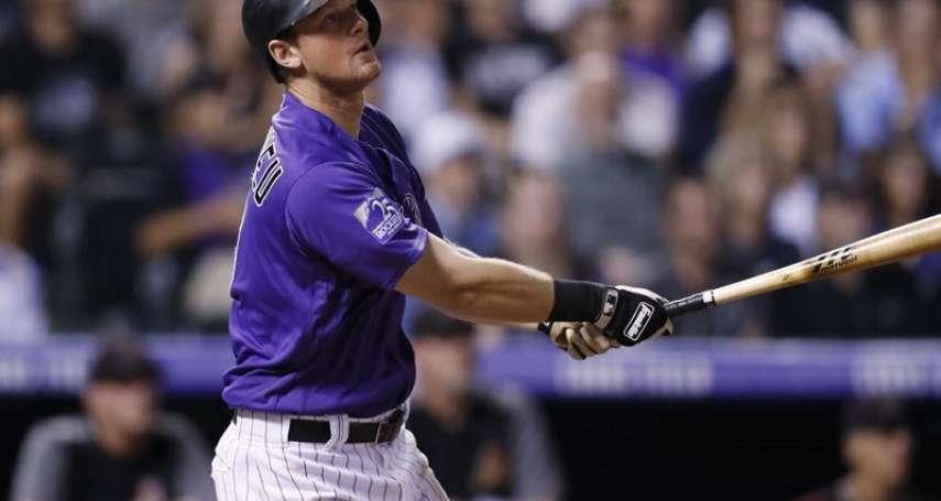 MLB》洋基7.5億買二壘手 似乎宣告退出馬查多爭奪戰