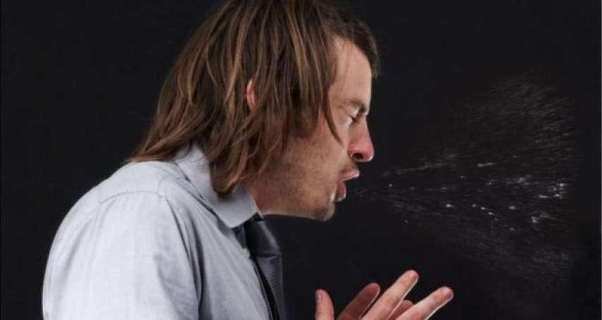 打噴嚏時千萬別這麼做!醫界警告:最嚴重可能弄破大腦動脈瘤