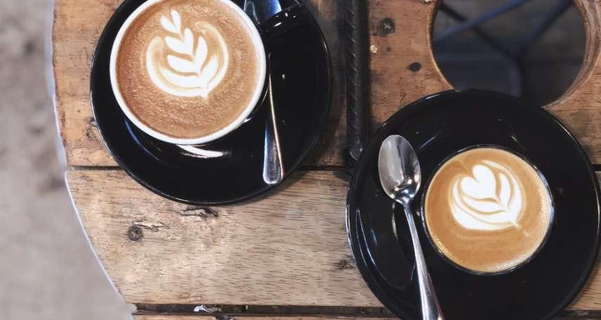 點Double Espresso怎麼杯子一樣小?Ristretto、Lungo又是什麼?不可不知的義式咖啡神秘換算公式