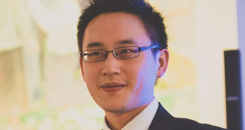 外媒讚趙怡翔是「最優秀的外交官之一」 葛來儀批台灣媒體「可恥!」