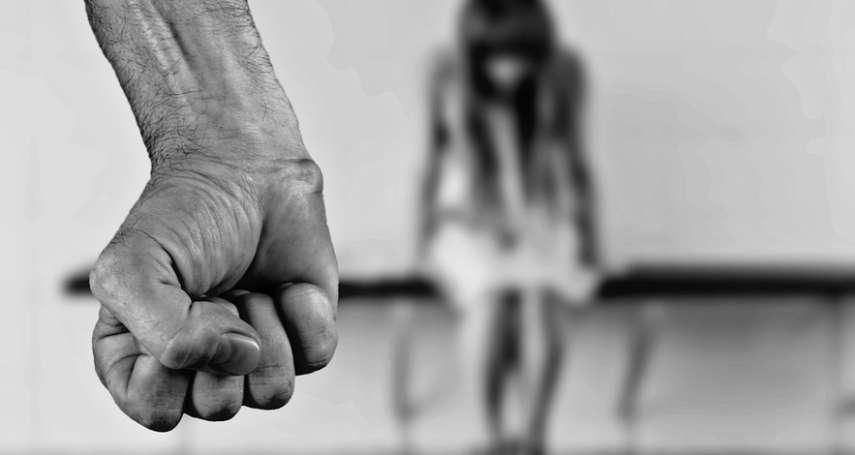當親友對家人施暴,我們該如何是好?多位專家現身說法,身為親友的你可以這樣做!