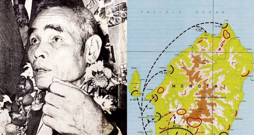 孤島叢林頑抗31年,堅信「日本沒戰敗」…從二戰被遺忘的阿美族日本兵,看見台灣人的悲哀