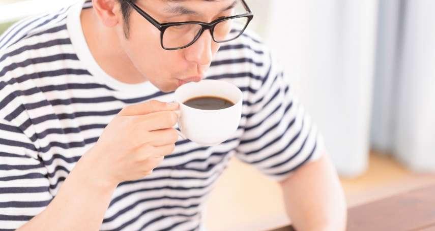 喝咖啡會得乳癌、食道癌?營養師公開真正的「致癌元兇」原來是喝咖啡這個壞習慣惹的禍…