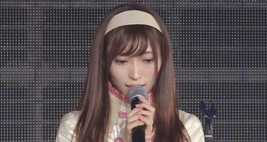 瘋狂男粉租屋預謀一年,女偶像險遭性侵!揭日本「山口真帆事件」背後恐怖的粉絲文化
