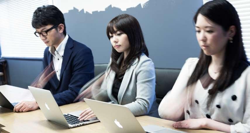 如何成為業界頂尖的一流人才?專家揭外商培訓幹部的思維,從新鮮人開始就該「這樣做」