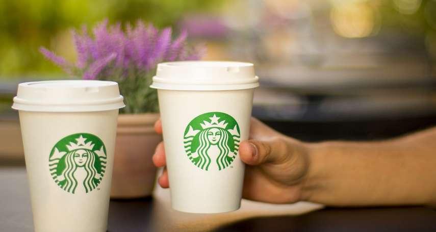 開工日怒喝一波!星巴克、各大超商推出1元咖啡、買一送一優惠,詳細攻略看這邊