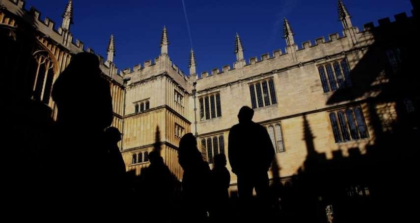 任正非保證不做中國間諜也沒用 牛津大學:停止接收華為捐款