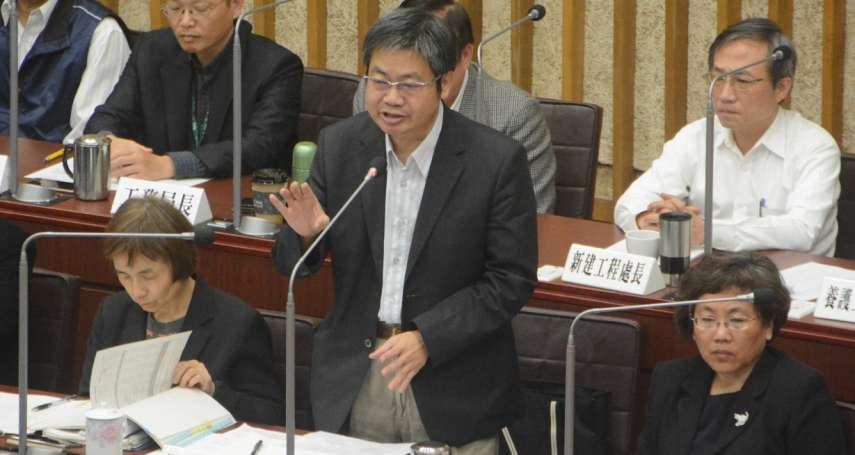 高市負債3125億 韓國瑜:加強節流