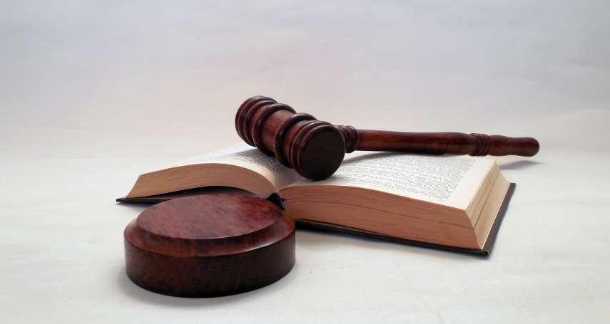 為何鐵證如山,法官還輕判?教授揭台灣法律人「嚴重盲點」,這樁性侵冤獄就是它造成的!