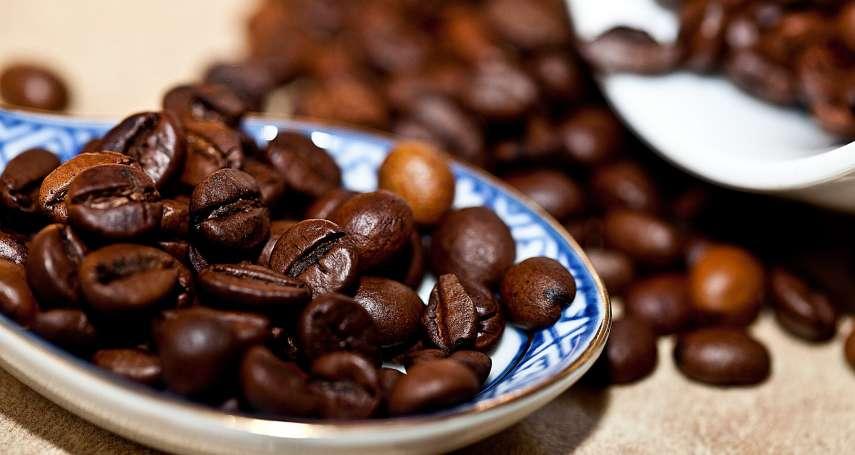 咖啡控崩潰!全球6成咖啡品種恐滅絕,專家揭開讓它們迅速消失的三大元兇