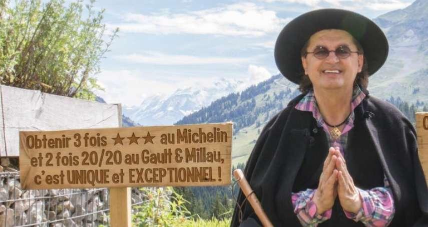 最新法國米其林指南公布啦!這次破紀錄做出3大改變,這家維持半世紀3星榮耀竟被摘了!