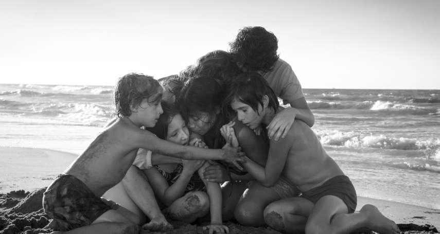 奧斯卡獎入圍名單出爐:《黑豹》角逐最佳影片!《羅馬》《真寵》同獲10項大獎提名