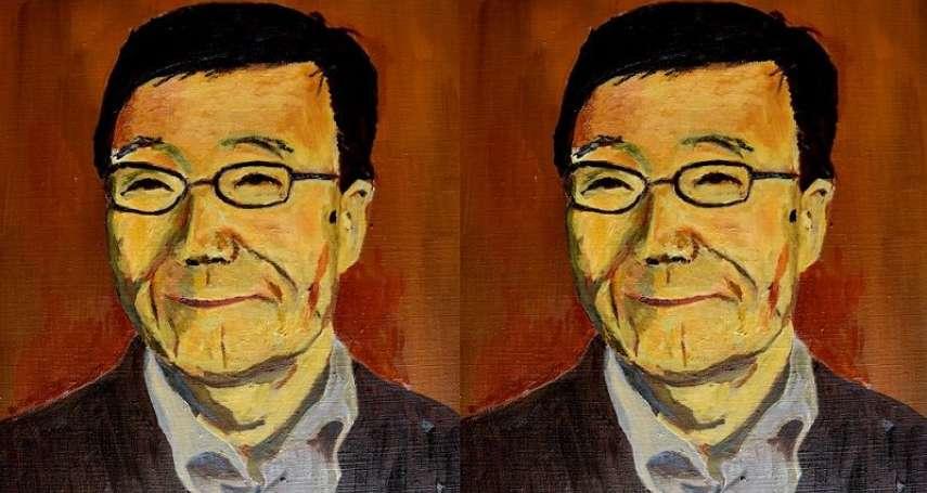 林志忠觀點:在台樹人十年的日本學者─向增原宏教授致敬