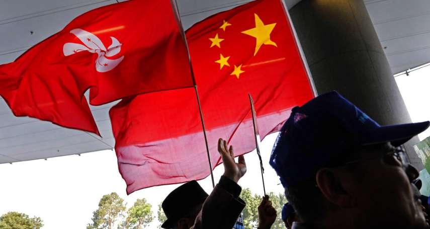 中國黑手打壓香港新聞自由 無國界記者:台灣應成為華人社會表率