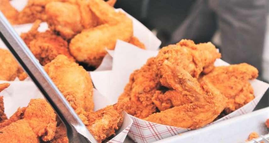 怕胖不敢吃炸雞?那就逼自己聞炸雞味2分鐘、保證食慾全消!學者揭「背後之謎」