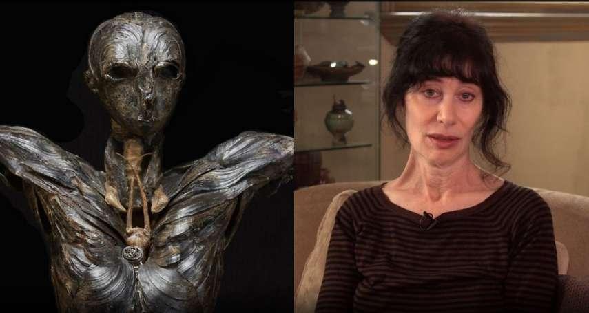 海洋污染悲劇:藝術家精心雕塑15年 不知作品正在毒害她