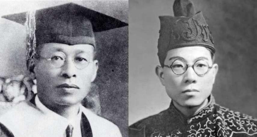 這才是文化刨根!台灣第一哲學博士被消失、首位檢察官遭棄屍淡水河…揭黨國殺害的菁英們