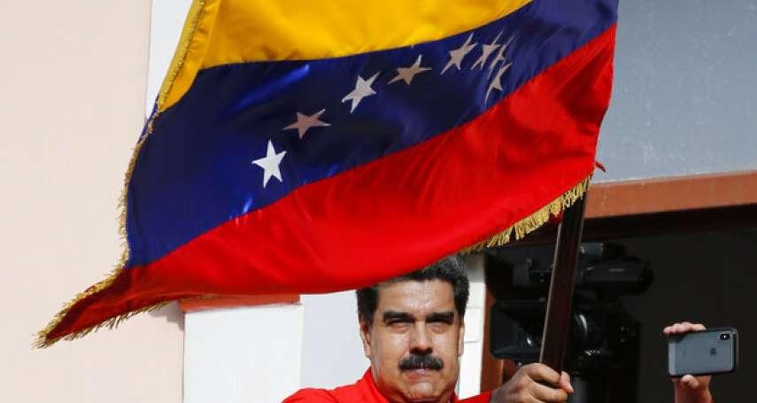 委內瑞拉的民主制度死於投票箱:《民主國家如何死亡》選摘(3)