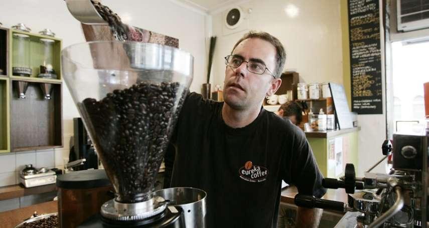 咖啡的未來岌岌可危!專家:全球千萬名咖啡豆農民、工人及其家人的生計,都在危急之中