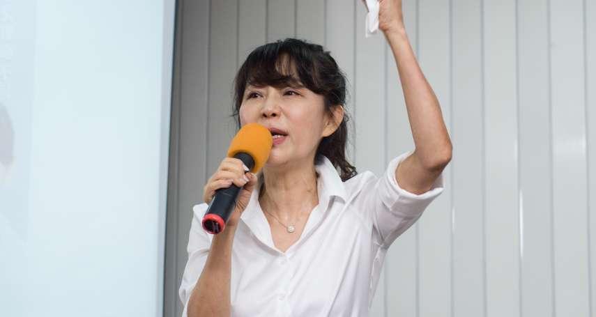 成功阻斷黃昭順連任夢 郭新政:惡人下架了,這是台灣人的勝利!