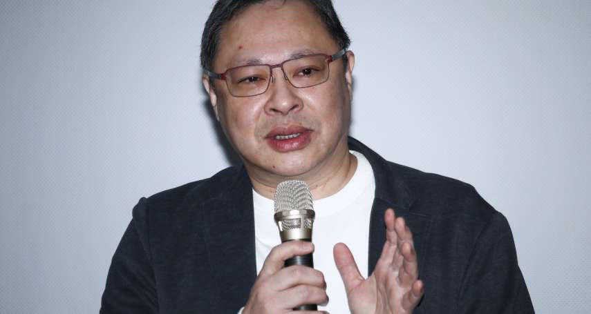 遭港大校委會以壓倒性票數解雇,「占中三子」戴耀廷:標誌香港學術自由的終結