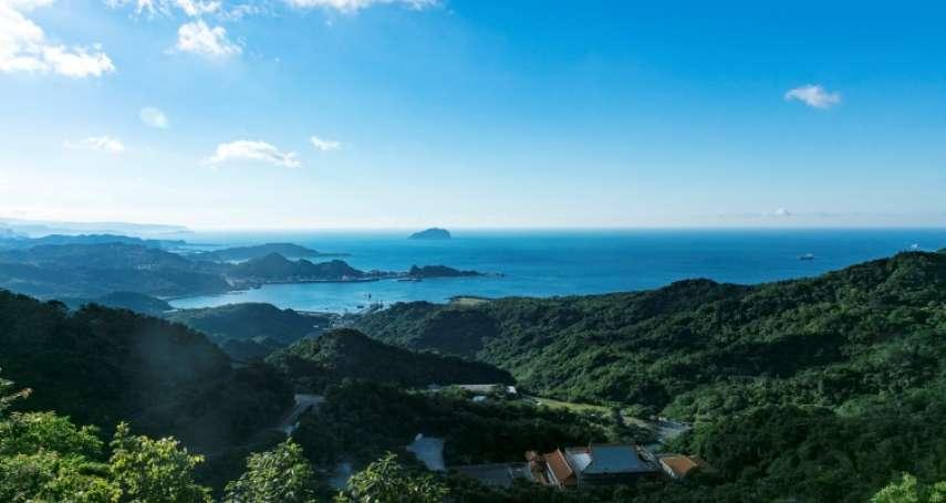 經典小鎮攻略指南2》台灣山海得天獨厚,喜愛自然的你不能錯過!絕美海景山色不藏私大公開