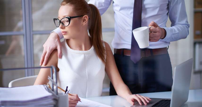 創造新文化—職場上的女性:《提升的時刻》書摘(3)