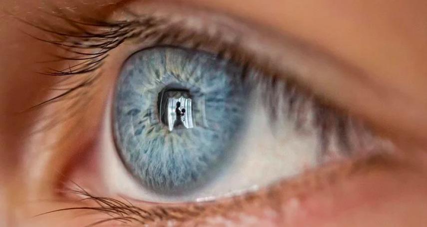 小心你瞳孔洩露了一切!美專家研究揭秘:你在哪兒、和誰在一起,這樣分析就能成破案關鍵!