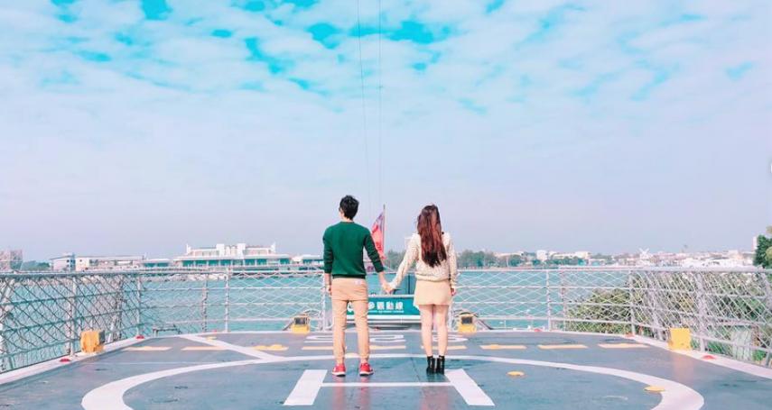 到台南別只去藍晒圖!7個急速竄紅的台南「人氣景點」大公開,趁著春節連假衝一波