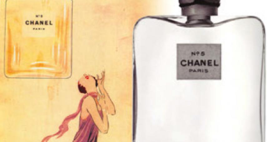 【讀者投書】香水經典款「香奈兒五號」竟是模仿而非原創!調香師揭這款香水的身世之謎