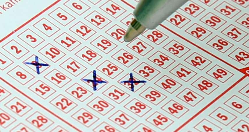 數學真的超重要!這對8旬老夫婦竟「算」出彩券漏洞,10年爽賺8億台幣!