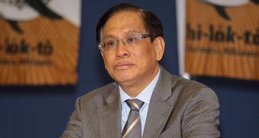 內幕曝光!《政經》年燒7千萬,民視董事長郭倍宏遭撤換還有這原因