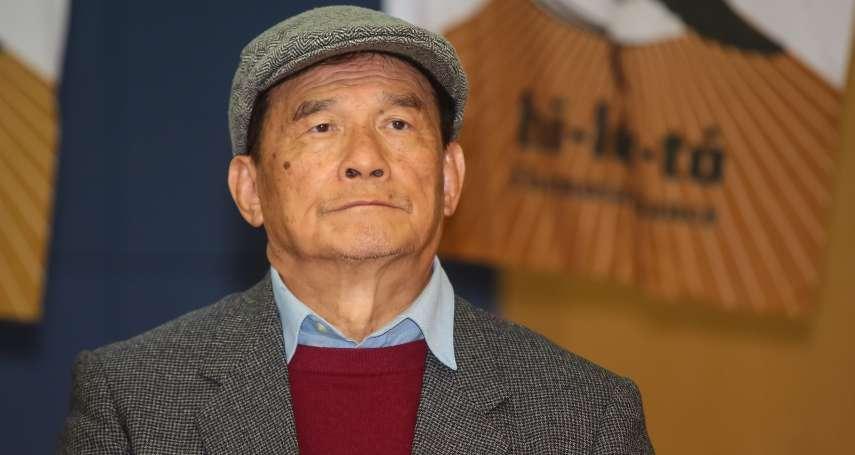 批民進黨總統初選延後是「追逐派系利益」 前國防部長蔡明憲宣布退黨