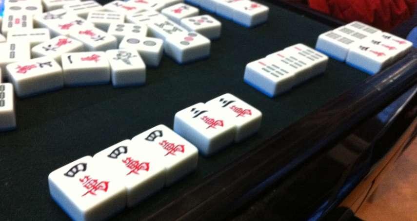 二級警戒可以打麻將、唱歌嗎?指揮中心回應:要能做到2件事