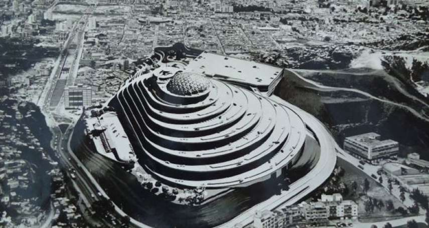 這座「爛尾樓」道盡了委內瑞拉的衰敗與榮光:從獲獎建築墮落為國家情報總部的「螺旋大樓」