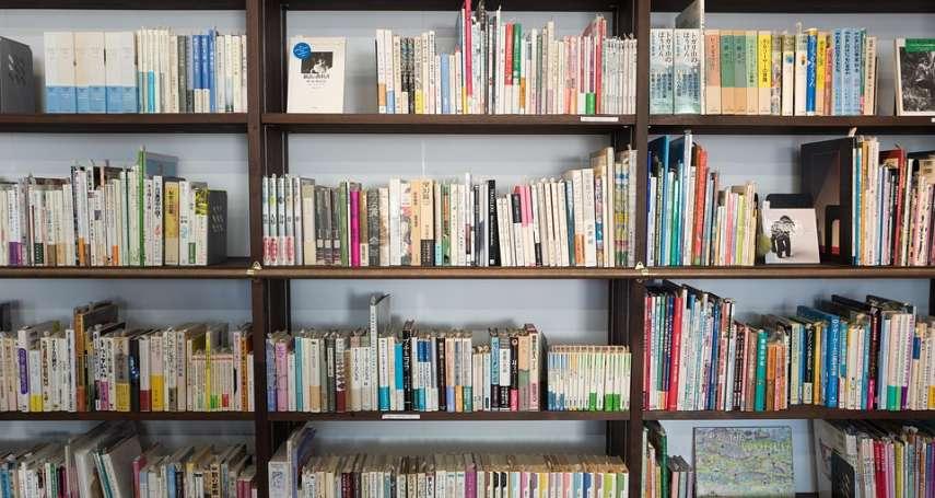 讀者飄向何方?租書店雪崩式倒閉後「阿哥進了圖書館,俠客棄劍歸山林」