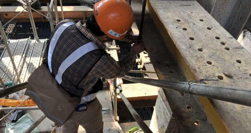 危老重建門檻低、專人協助就是「推不動」 北市建管處:整建也是手段