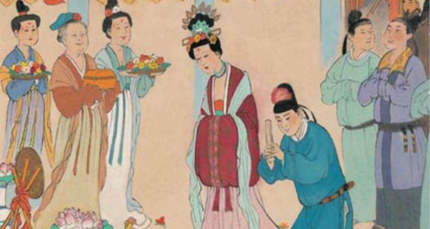 在宋朝「同姓結婚」要坐2年牢,表親通婚卻很流行!揭中國古代詭異的婚姻制度