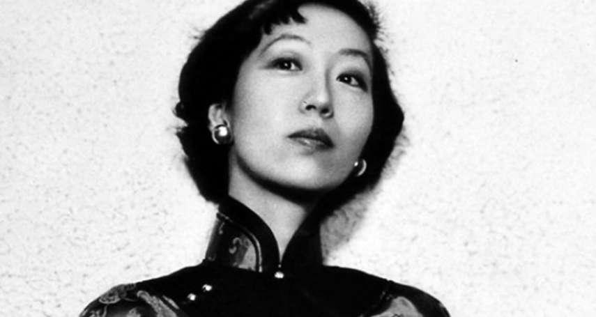 【小曼談情論愛】華文第一女作家張愛玲竟有兩個生日!專家用生命密碼挖掘她的身世之謎